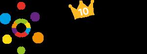 Logo van stichting t' Huus.